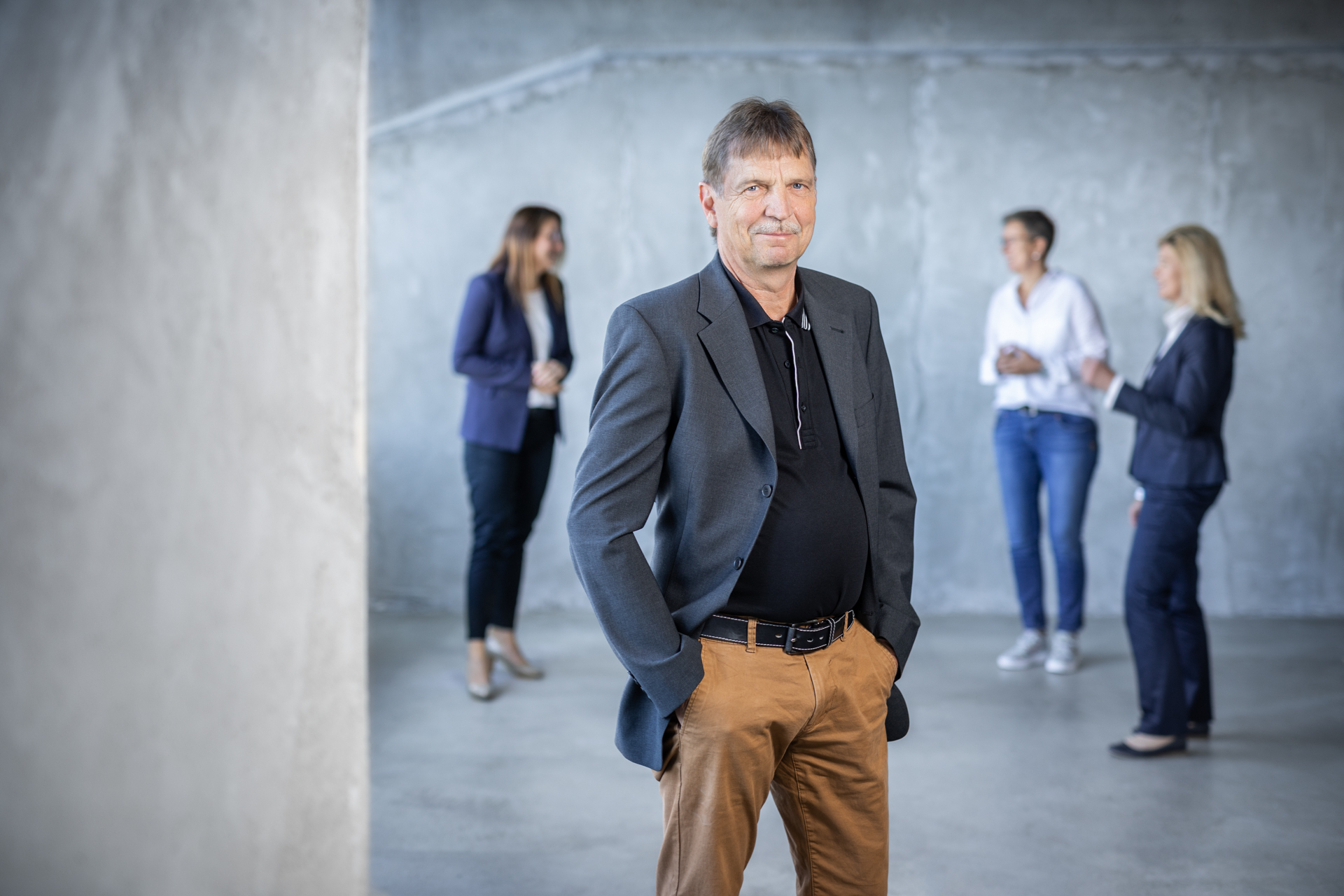 Dirk Bachem
