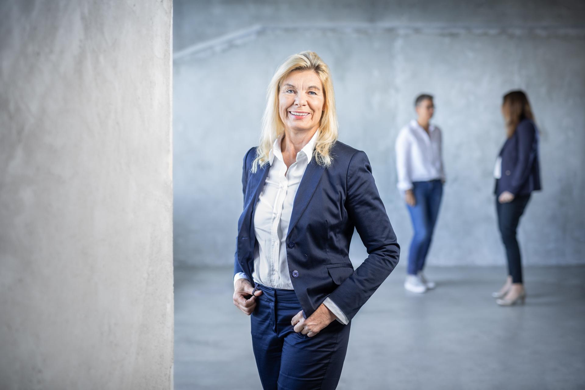 Ingeborg Jäger