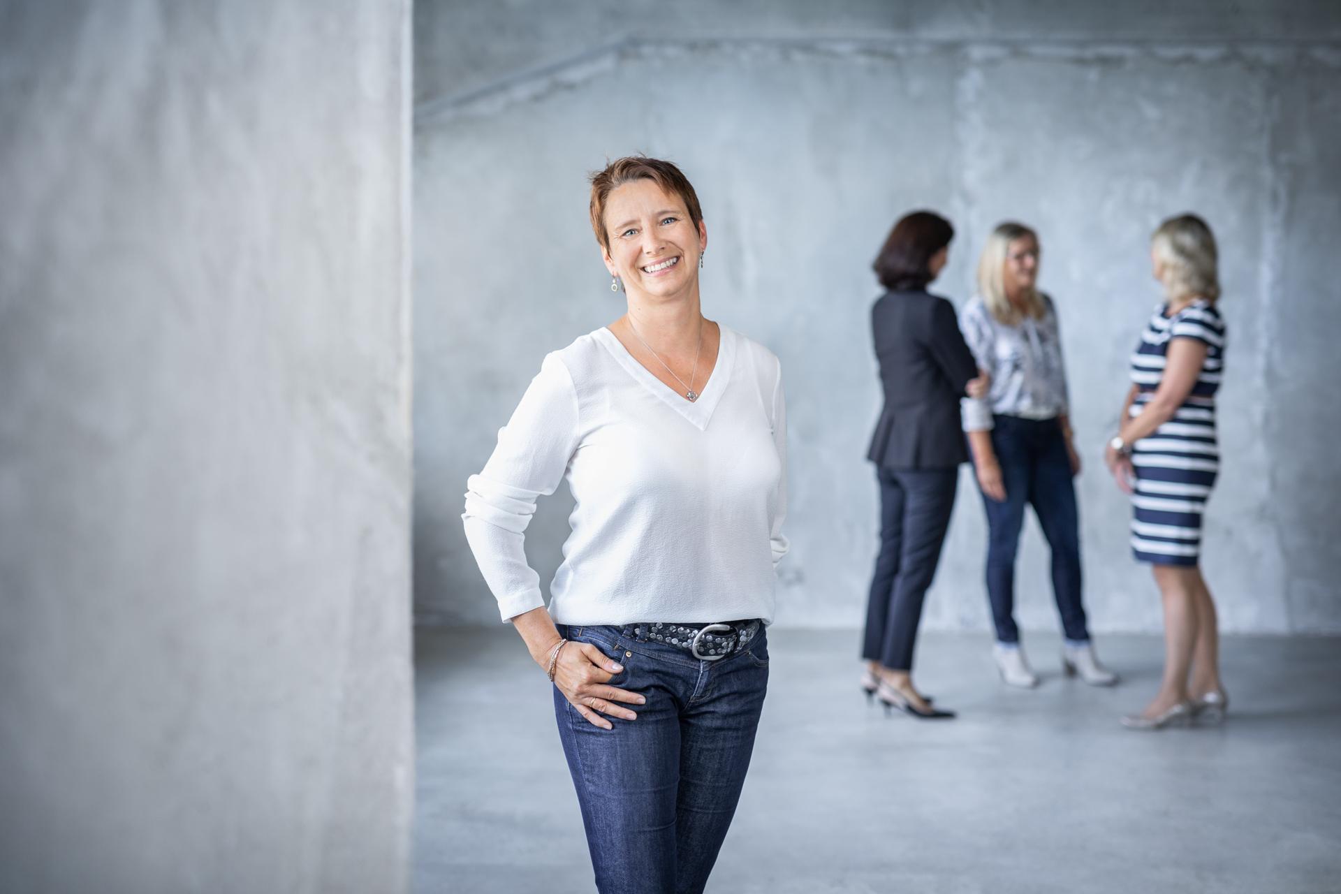 Birgit Salmen