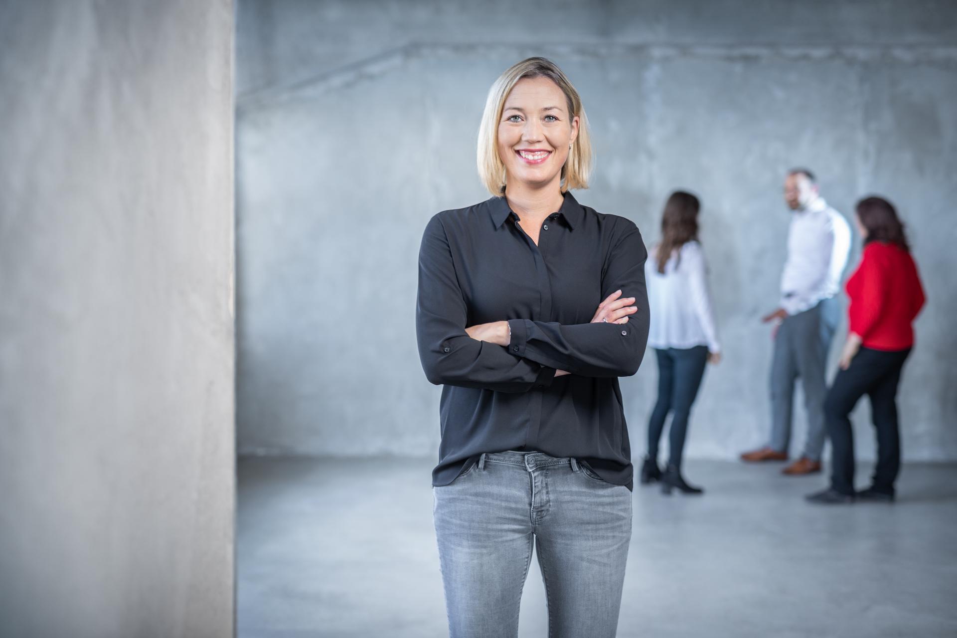 Caroline Kaup