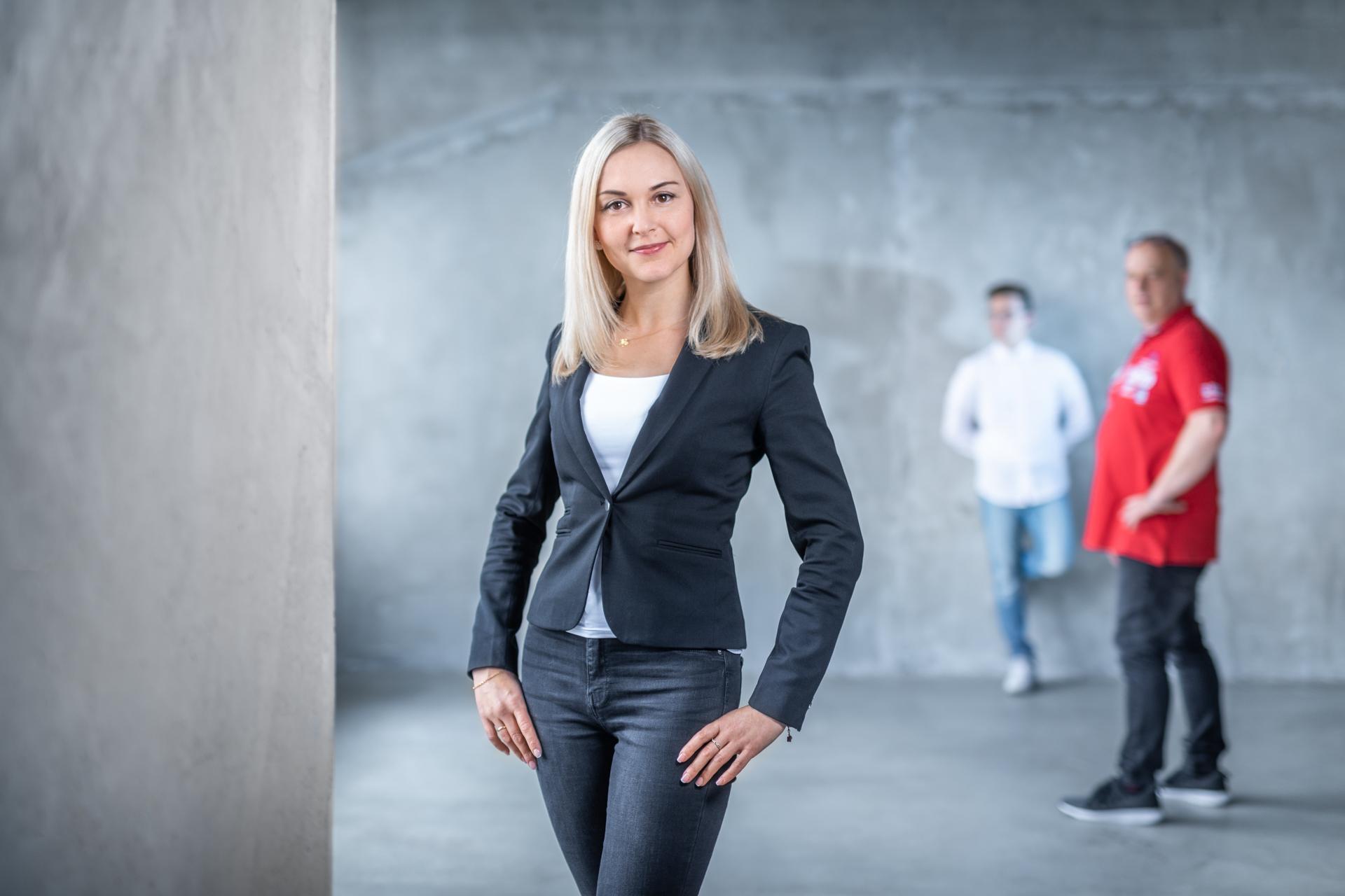 Irina Hüttemeister