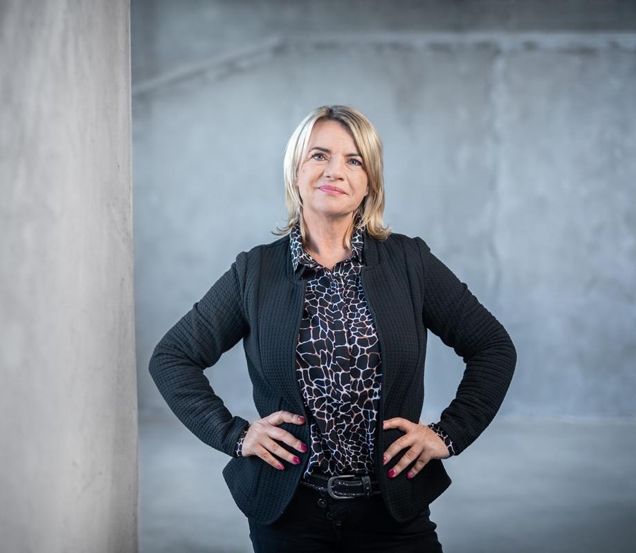 Jennifer Stiefermann
