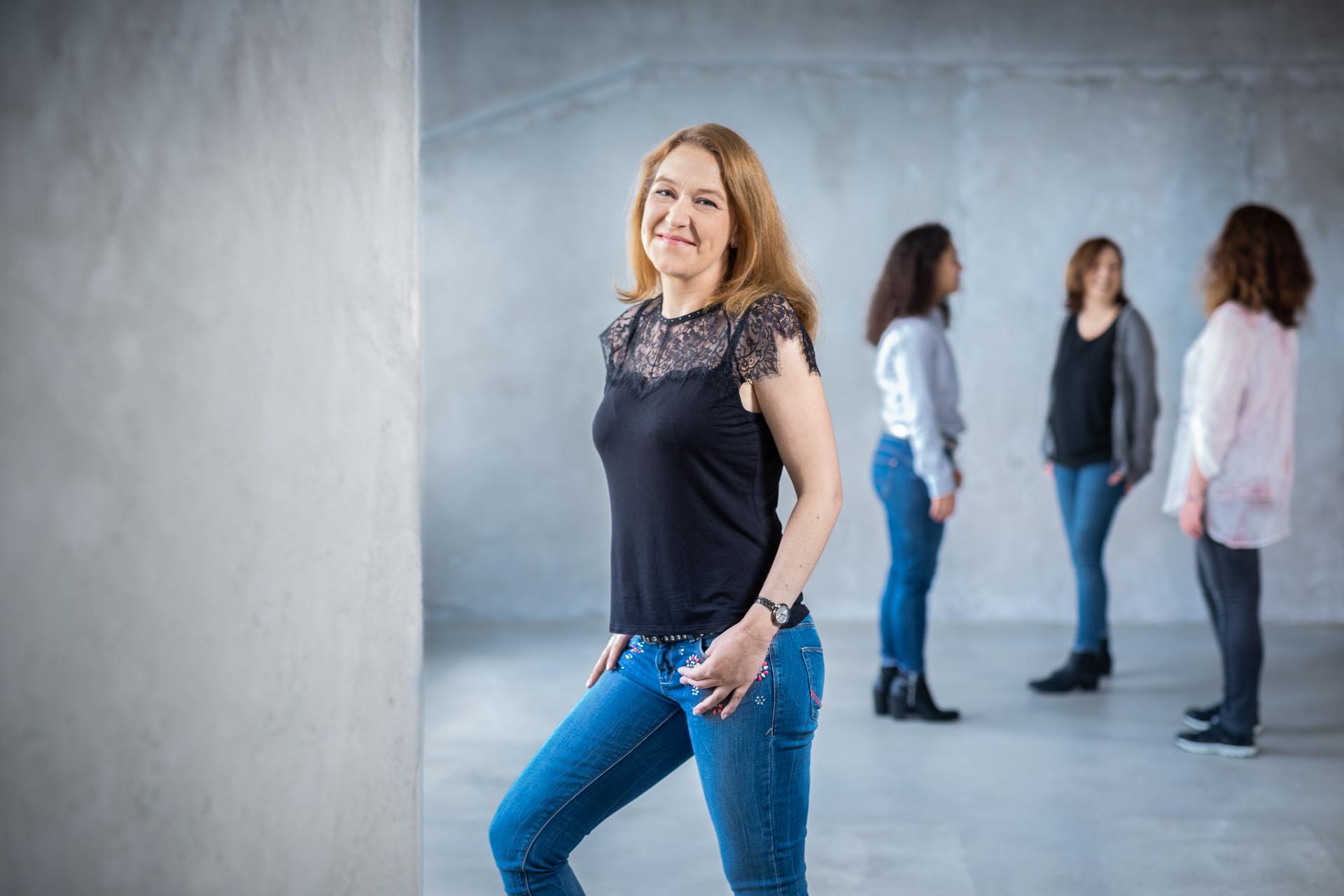 Nicole Kunze