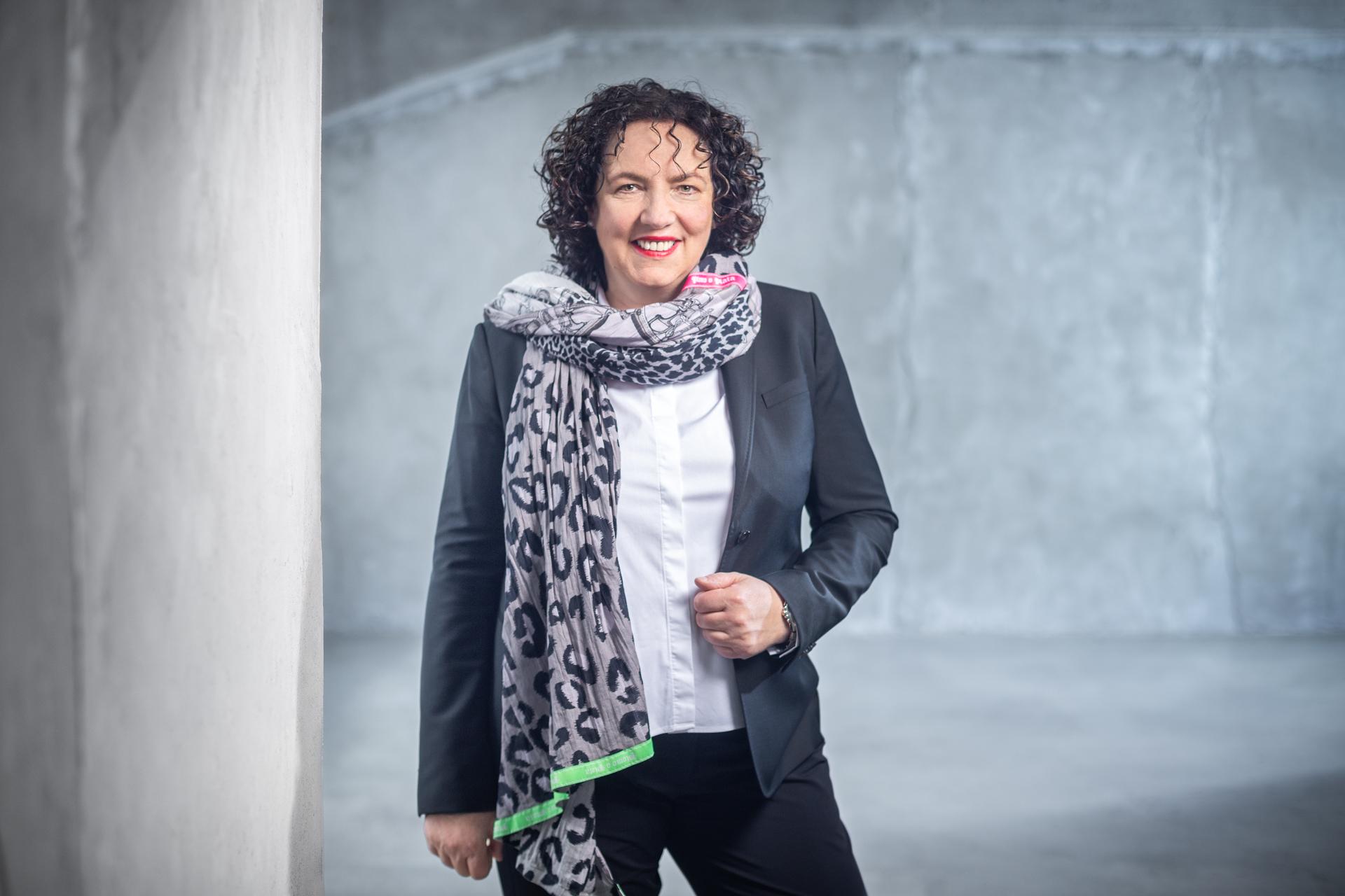 Ingeborg Eickler-Gallas